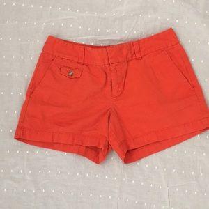 Loft Chino Shorts